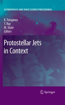 Astrophysics and Space Science Proceedings: Protostellar Jets in Context