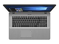 ASUS N705UQ-GC159T IC i5-8250U 43,9cm 17,3Zoll FHD Non-Glare WideView Display 8GB DDR4 1000GB HDD SATA NVidia 940MX/2G WIN10 2J PUR - Produktdetailbild 3