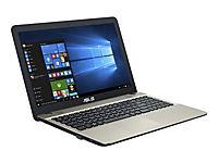 ASUS P541UA-DM2004R IC i3-6006U 39,6cm 15,6Zoll LED TFT Non-Glare 8GB DDR4 256GB HDD SATA IntelHD DVDRW DL WIN10 2J PUR - Produktdetailbild 6