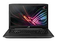 ASUS ROG STRIX GL703VD-GC024T Ci7-7700HQ 43,9cm 17,3Zoll FHD Non-Glare 8GB DDR4 256GB SSD + 1TB HDD SATA NVidiaGTX1050 Win10 2J PUR - Produktdetailbild 2