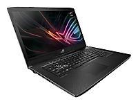 ASUS ROG STRIX GL703VD-GC024T Ci7-7700HQ 43,9cm 17,3Zoll FHD Non-Glare 8GB DDR4 256GB SSD + 1TB HDD SATA NVidiaGTX1050 Win10 2J PUR - Produktdetailbild 12