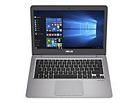 ASUS UX310UA-FC1044T IC i5-8250U 33,8cm 13,3Zoll FHD Non-Glare 8GB DDR4 256GB SSD SATA3 Intel HD Win10 QuartzGrey 2J PUR - Produktdetailbild 6