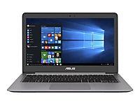 ASUS UX310UA-FC1044T IC i5-8250U 33,8cm 13,3Zoll FHD Non-Glare 8GB DDR4 256GB SSD SATA3 Intel HD Win10 QuartzGrey 2J PUR - Produktdetailbild 4