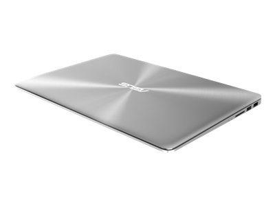 ASUS UX310UA-FC1044T IC i5-8250U 33,8cm 13,3Zoll FHD Non-Glare 8GB DDR4 256GB SSD SATA3 Intel HD Win10 QuartzGrey 2J PUR