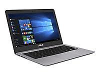 ASUS UX310UA-FC1044T IC i5-8250U 33,8cm 13,3Zoll FHD Non-Glare 8GB DDR4 256GB SSD SATA3 Intel HD Win10 QuartzGrey 2J PUR - Produktdetailbild 8