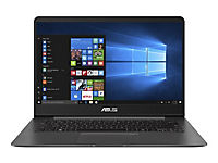 ASUS UX3430UA-GV348T CI i7-8550U 35,6cm 14Zoll Ultra Slim FHD Non-Glare 16GB DDR4 256GB SSD SATA IntelHD WIN10 2J PUR - Produktdetailbild 6