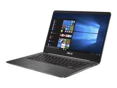 ASUS UX3430UA-GV348T CI i7-8550U 35,6cm 14Zoll Ultra Slim FHD Non-Glare 16GB DDR4 256GB SSD SATA IntelHD WIN10 2J PUR