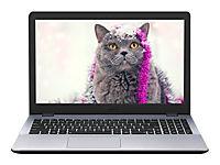 ASUS VIVOBOOK X542UN-DM055T ICi5-8250U 39,62cm 15,6Zoll FHD Non-Glare 8GB DDR4 128GB SSD+1TB HDD NVidiaMX150 Win10 DVD D/L 2J PUR - Produktdetailbild 2