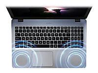 ASUS VIVOBOOK X542UN-DM055T ICi5-8250U 39,62cm 15,6Zoll FHD Non-Glare 8GB DDR4 128GB SSD+1TB HDD NVidiaMX150 Win10 DVD D/L 2J PUR - Produktdetailbild 3