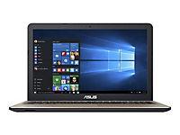 ASUS X540NA-GQ150T QC N4200 39,6cm 15,6Zoll Non-Glare 8GB DDR3 1TB HDD SATA Intel HD Ext.Drive Win10 Black 1J PUR - Produktdetailbild 10