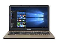 ASUS X540NA-GQ150T QC N4200 39,6cm 15,6Zoll Non-Glare 8GB DDR3 1TB HDD SATA Intel HD Ext.Drive Win10 Black 1J PUR - Produktdetailbild 3