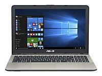 ASUS X541NA-GQ588T QC N4200 39,6cm 15,6Zoll HD Slim Non-Glare 8GB DDR3 256GB HDD SATA3 IntelHD DVDRW DL WIN10 1J PUR - Produktdetailbild 4