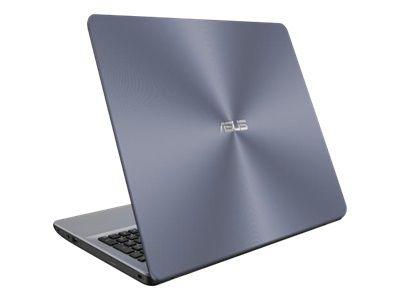 ASUS X542UF-GQ171T IC i7-8550U 39,6cm 15,6Zoll Non-Glare 8GB DDR4 128GB SSD+1TB HDD SATA NVidia 940MX Win10 DarkGrey 2J PUR