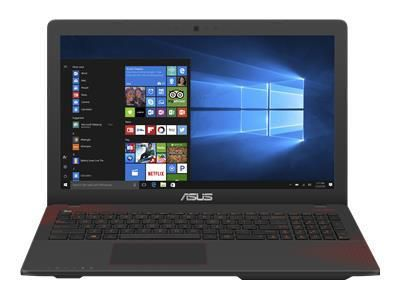 ASUS X550IK-DM049T AMD FX-9830P 39,6cm 15,6Zoll FHD Non-Glare 8GB DDR4 1TB HDD SATA AMD Radeon RX560 Win10 Ext.Drive GlossyBl 2J PUR