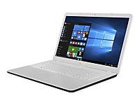 ASUS X705NA-BX106T QC N4200 43,9cm 17,3Zoll Non-Glare 8GB DDR3 1TB HDD SATA IntelHD Win10 White 1J PUR - Produktdetailbild 4