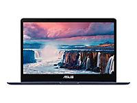 ASUS ZenBook 13 IC i7-8550U 33,8cm 13,3Zoll Ultra Slim FHD Non-Glare 8GB DDR3 256GB SSD SATA NVidia MX150/2G 2J PUR - Produktdetailbild 1