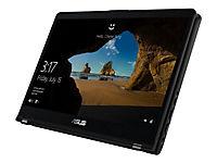 ASUS ZenBook Flip 15 CI i7-8550U 39,6cm 15,6Zoll UltraSlim UHD GlareTouch 16GB DDR4 256GB SSD+2TB HDD SATA NVidia GTX 1050/2G 2J PUR - Produktdetailbild 14
