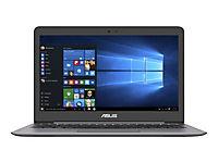ASUS ZENBOOK UX310UA-FC1044T ICi5-8250U 33,78cm 13,3Zoll FHD Non-Glare 8GB DDR4 256GB SSD SATA3 IntelHD Win10 QuartzGrey 2J PUR - Produktdetailbild 1