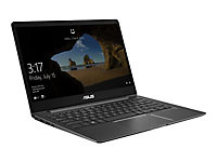 ASUS ZenBook13 UX331 IC i7-8550U 33,8cm 13,3Zoll FHD Non-Glare 8GB LPDDR3 512GB SSD SATA3 IntelHD Win10 Royal Blue 2J PUR - Produktdetailbild 9