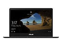 ASUS ZenBook13 UX331 IC i7-8550U 33,8cm 13,3Zoll FHD Non-Glare 8GB LPDDR3 256GB SSD SATA3 NVidiaMX150 Win10 Slate Grey 2J PUR - Produktdetailbild 5