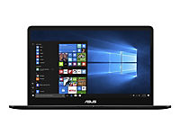 ASUS ZenBookPro UX550 IC i7-7700HQ 39,6cm 15,6Zoll FHD Non-Glare 16GB DDR4 512GB SSD PCIe NVidia GTX1050 Win10 Black 2J PUR - Produktdetailbild 7