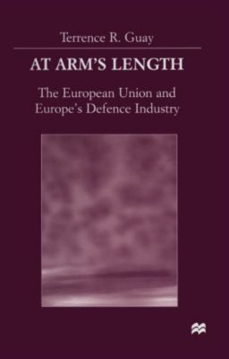 At Arm's Length, Terrence Guay