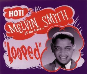 At His Best   2-Cd, Melvin Smith