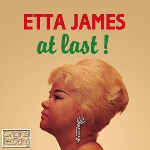 At Last, Etta James