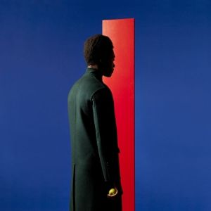 At Least For Now, Benjamin Clementine