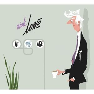 At My Age, Nick Lowe