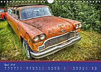 At the backyards of Alaska / UK-Version (Wall Calendar 2019 DIN A4 Landscape) - Produktdetailbild 4