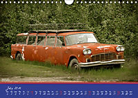 At the backyards of Alaska / UK-Version (Wall Calendar 2019 DIN A4 Landscape) - Produktdetailbild 7