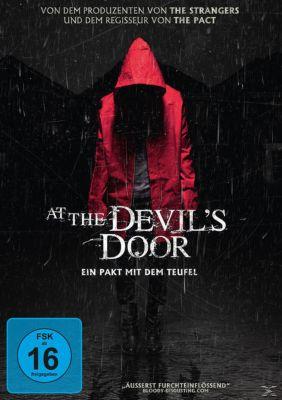 At the Devil's Door, Nicholas McCarthy