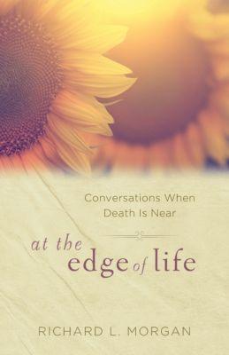 At the Edge of Life, Richard Morgan