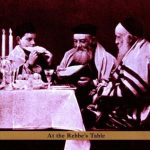 At The Rebbe'S Table, Tim Sparks