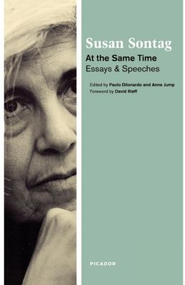 At the Same Time, Susan Sontag