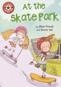 At the Skate Park, Jillian Powell