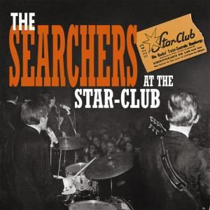 At The Starclub, The Searchers