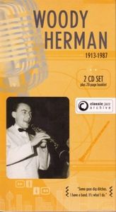 At The Woodchopper'S Ball/Blowin' Up A Storm, Woody Herman