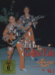 At Town Hall Party Vol.2, The Collins Kids