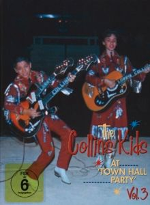 At Town Hall Party Vol.3, The Collins Kids