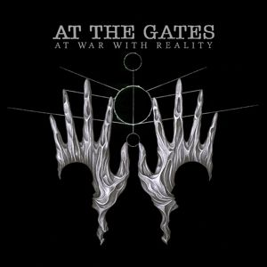At War With Reality (Limited Mediabook Edition), At The Gates