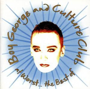 At Worst...The Best Of Boy George And Culture Club, Boy George