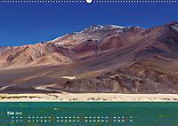 Atacama - Farbsinfonie im Norden Chiles (Wandkalender 2019 DIN A2 quer) - Produktdetailbild 5