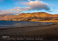 Atacama - Farbsinfonie im Norden Chiles (Wandkalender 2019 DIN A2 quer) - Produktdetailbild 8