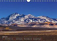 Atacama - Farbsinfonie im Norden Chiles (Wandkalender 2019 DIN A4 quer) - Produktdetailbild 6