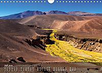 Atacama - Farbsinfonie im Norden Chiles (Wandkalender 2019 DIN A4 quer) - Produktdetailbild 7