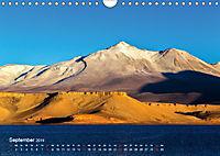 Atacama - Farbsinfonie im Norden Chiles (Wandkalender 2019 DIN A4 quer) - Produktdetailbild 9