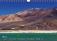 Atacama - Farbsinfonie im Norden Chiles (Wandkalender 2019 DIN A4 quer) - Produktdetailbild 5