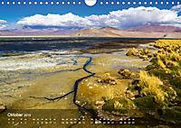 Atacama - Farbsinfonie im Norden Chiles (Wandkalender 2019 DIN A4 quer) - Produktdetailbild 10
